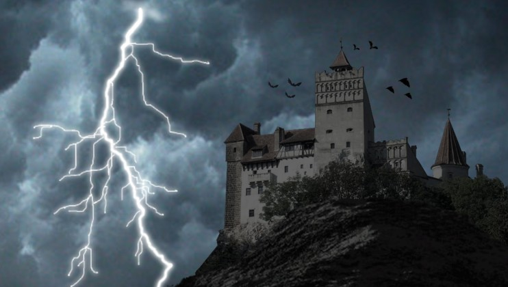 Transilvanya Şatolar Turu <br> Ramazan Bayramı <br> 12 Mayıs 2021