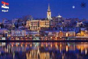 Belgrad<br> Ramazan Bayramı <br> 13 Mayıs 2021